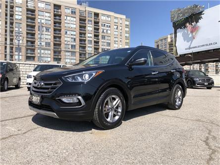 2017 Hyundai Santa Fe Sport  (Stk: SP0510A) in North York - Image 1 of 30