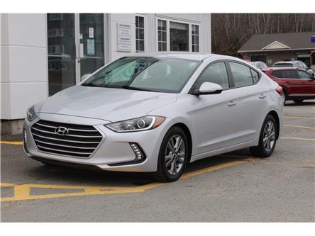 2017 Hyundai Elantra GL (Stk: P21-13A) in Fredericton - Image 1 of 24