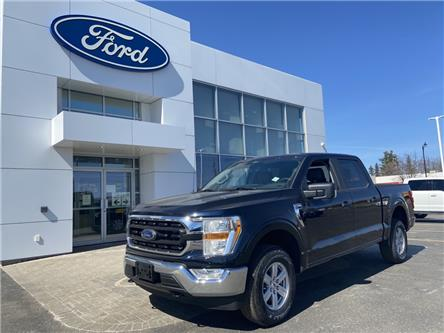 2021 Ford F-150 XLT (Stk: 21108) in Perth - Image 1 of 16