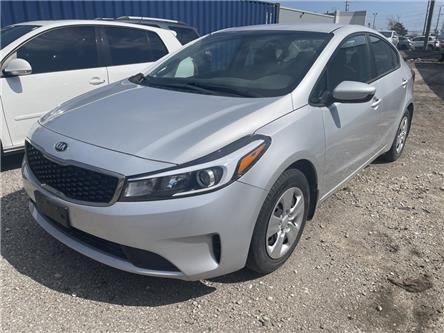 2017 Kia Forte  (Stk: P20085) in Waterloo - Image 1 of 2