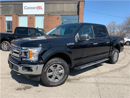 2018 Ford F-150 XLT (Stk: C5794) in Concord - Image 1 of 5