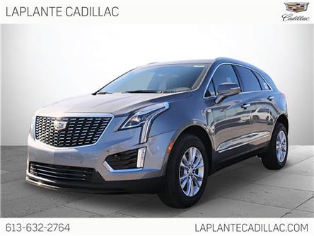 2021 Cadillac XT5 Luxury (Stk: 3815) in Hawkesbury - Image 1 of 18