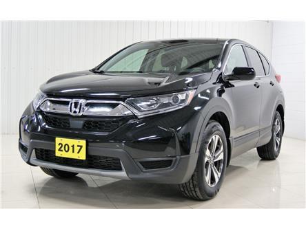 2017 Honda CR-V LX (Stk: P6312) in Sault Ste. Marie - Image 1 of 15