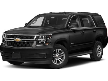 2018 Chevrolet Tahoe LT (Stk: 21-321C) in Kelowna - Image 1 of 2