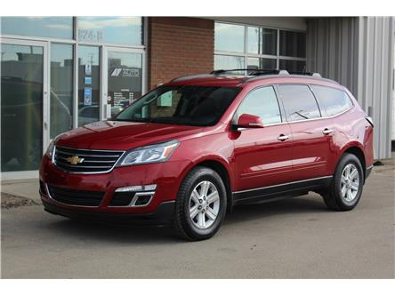 2013 Chevrolet Traverse 2LT (Stk: 148250) in Saskatoon - Image 1 of 23