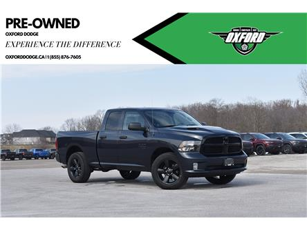 2019 RAM 1500 Classic ST (Stk: 21263A) in London - Image 1 of 18