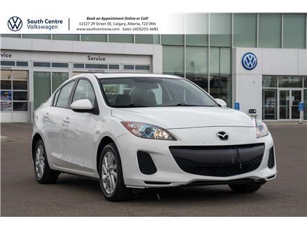 2013 Mazda Mazda3 GS-SKY (Stk: U6678A) in Calgary - Image 1 of 34