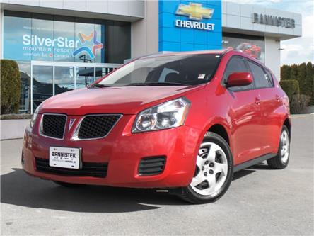 2009 Pontiac Vibe Base (Stk: 21134A) in Vernon - Image 1 of 26