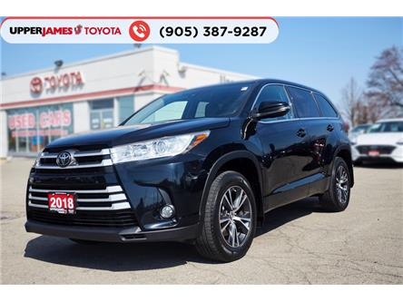 2018 Toyota Highlander LE (Stk: 68803) in Hamilton - Image 1 of 21