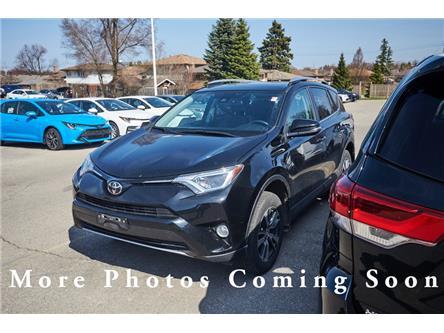 2018 Toyota RAV4 XLE (Stk: 75812) in Hamilton - Image 1 of 6