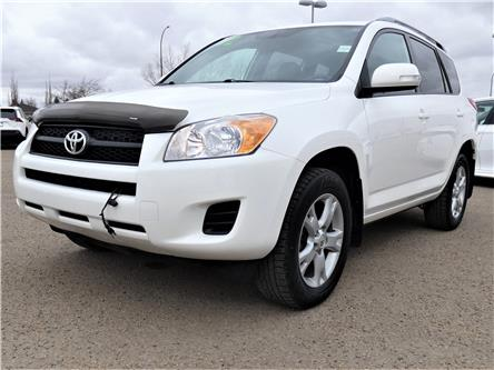 2012 Toyota RAV4 Base (Stk: RAM111A) in Lloydminster - Image 1 of 15