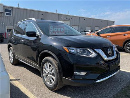 2020 Nissan Rogue SV (Stk: W0403) in Cambridge - Image 1 of 27