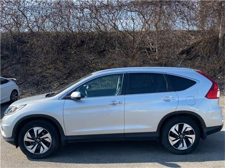 2016 Honda CR-V Touring (Stk: M0304A) in London - Image 1 of 29