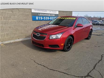 2012 Chevrolet Cruze LT Turbo (Stk: 20-451CS) in Shawinigan - Image 1 of 16