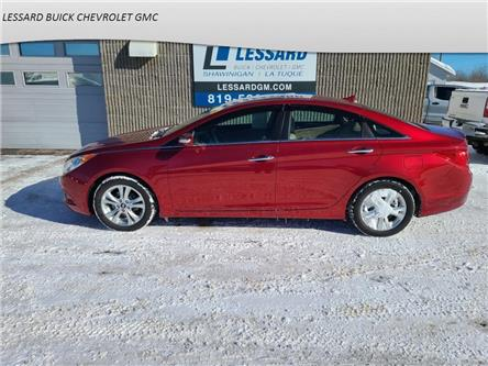 2011 Hyundai Sonata GL (Stk: 19-882CS) in Shawinigan - Image 1 of 20
