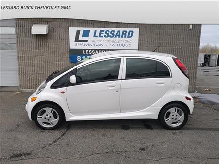 2012 Mitsubishi i-MiEV Base (Stk: 20-462AS) in Shawinigan - Image 1 of 14