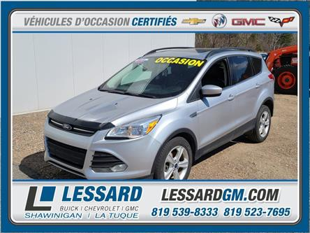 2016 Ford Escape SE (Stk: L4369AL) in Shawinigan - Image 1 of 24