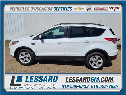 2016 Ford Escape SE (Stk: L21-064AL) in Shawinigan - Image 1 of 24