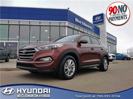 2016 Hyundai Tucson  (Stk: E5457A) in Edmonton - Image 1 of 22