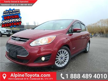 2013 Ford C-Max Hybrid SEL (Stk: L517735) in Cranbrook - Image 1 of 23