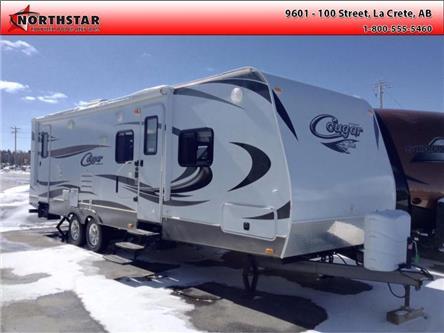 2013 Keystone Cougar Base2 (Stk: ST054B) in  - Image 1 of 25