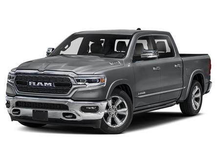 2021 RAM 1500 Limited (Stk: MT060A) in Rocky Mountain House - Image 1 of 9