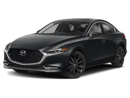2021 Mazda Mazda3 GT w/Turbo (Stk: 210488) in Whitby - Image 1 of 8