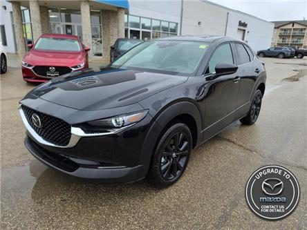 2021 Mazda CX-30 GT (Stk: M21086) in Steinbach - Image 1 of 26