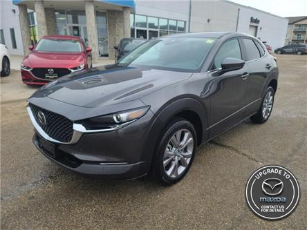 2021 Mazda CX-30 GS (Stk: M21105) in Steinbach - Image 1 of 22