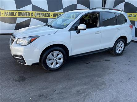 2017 Subaru Forester 2.5i Convenience (Stk: 50750) in Burlington - Image 1 of 23