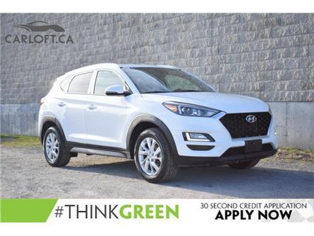 2020 Hyundai Tucson Preferred (Stk: B7179) in Kingston - Image 1 of 22