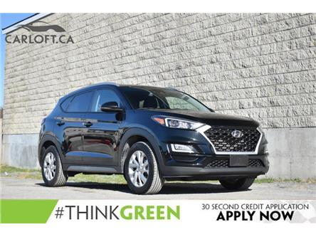 2020 Hyundai Tucson Preferred (Stk: B7176) in Kingston - Image 1 of 26