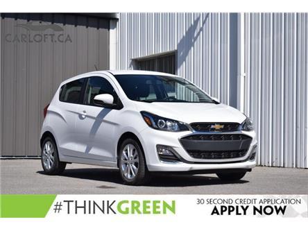2019 Chevrolet Spark 1LT CVT (Stk: UCP2392) in Kingston - Image 1 of 21
