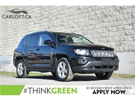 2015 Jeep Compass Sport/North (Stk: B7143A) in Kingston - Image 1 of 27