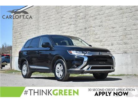 2020 Mitsubishi Outlander ES (Stk: B7262) in Kingston - Image 1 of 22