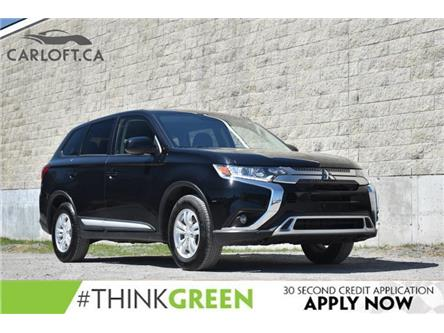 2020 Mitsubishi Outlander ES (Stk: B7274) in Kingston - Image 1 of 24