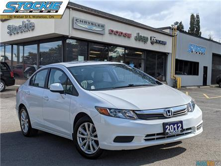 2012 Honda Civic EX-L (Stk: 36255) in Waterloo - Image 1 of 26