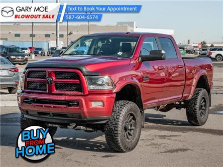 2016 RAM 3500 Laramie (Stk: ML0601) in Lethbridge - Image 1 of 30