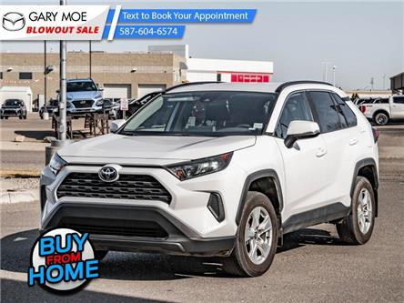 2019 Toyota RAV4 AWD LE (Stk: ML0618) in Lethbridge - Image 1 of 28