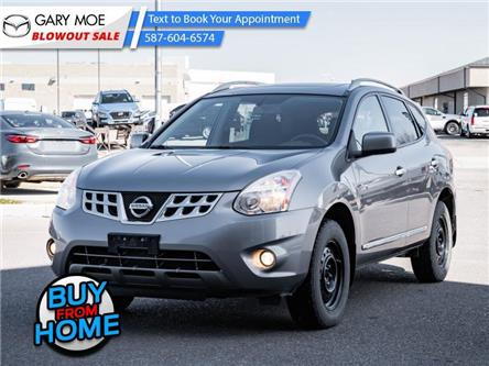 2011 Nissan Rogue SV (Stk: ML0632A) in Lethbridge - Image 1 of 25