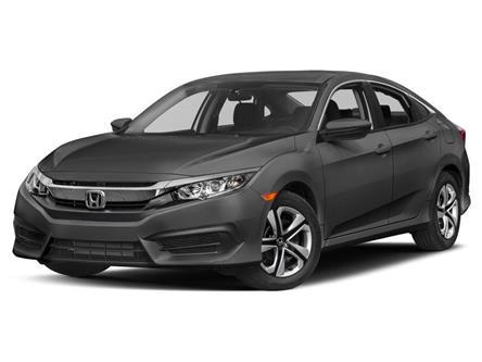 2017 Honda Civic LX (Stk: 314SVU) in Simcoe - Image 1 of 9