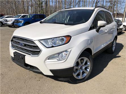 2020 Ford EcoSport SE (Stk: ET201202) in Barrie - Image 1 of 22