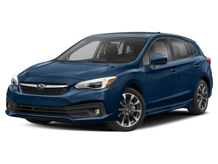 2021 Subaru Impreza Sport (Stk: N19492) in Scarborough - Image 1 of 9