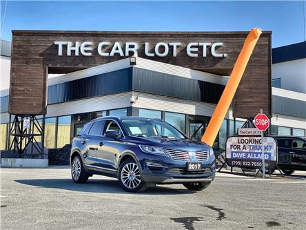 2017 Lincoln MKC Reserve (Stk: 20474) in Sudbury - Image 1 of 21