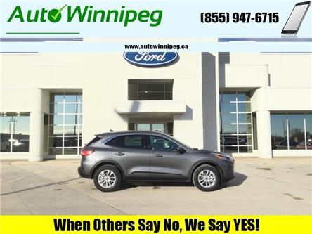 2021 Ford Escape SE (Stk: 21042) in Winnipeg - Image 1 of 14