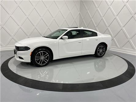 2019 Dodge Charger SXT (Stk: NP8383) in Vaughan - Image 1 of 28