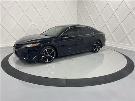 2019 Toyota Camry XSE (Stk: NP2396) in Vaughan - Image 1 of 27