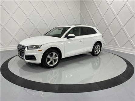 2019 Audi Q5 45 Progressiv (Stk: NP9723) in Vaughan - Image 1 of 28