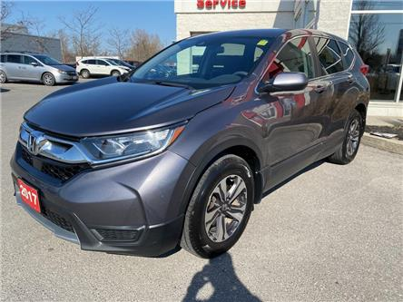 2017 Honda CR-V LX (Stk: 22002B) in Cobourg - Image 1 of 26