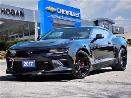 2017 Chevrolet Camaro 1SS (Stk: A171091) in Scarborough - Image 1 of 27